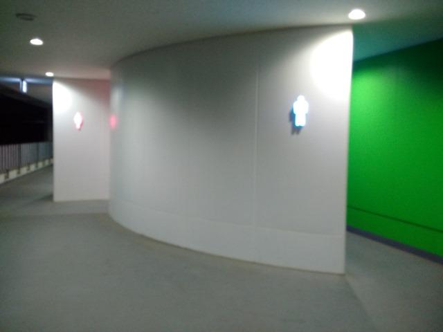 等々力陸上競技場トイレ感想川崎フロンターレ
