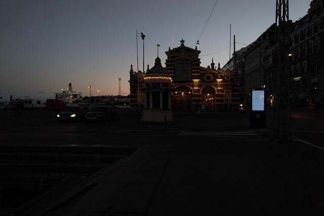オールドマーケットホール
