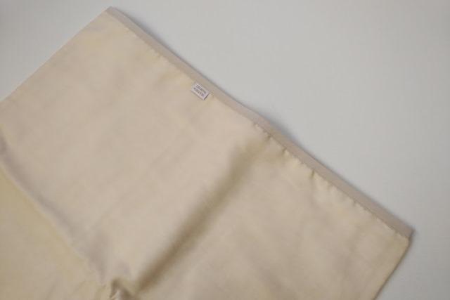 枕カバー封筒タイプ