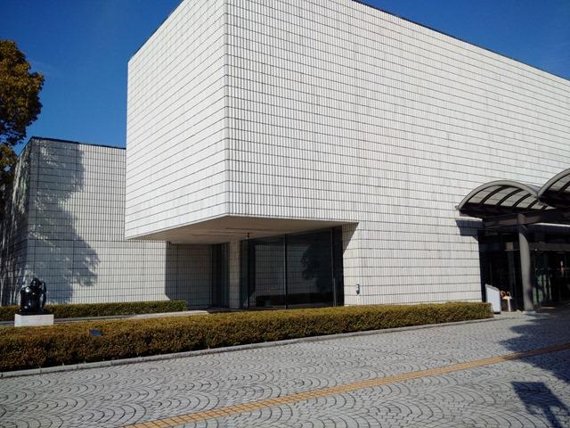 岐阜県美術館感想