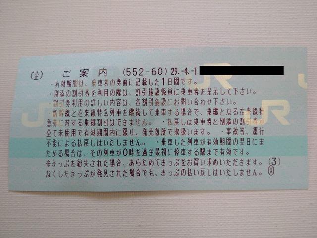 休日乗り放題きっぷ静岡ご案内