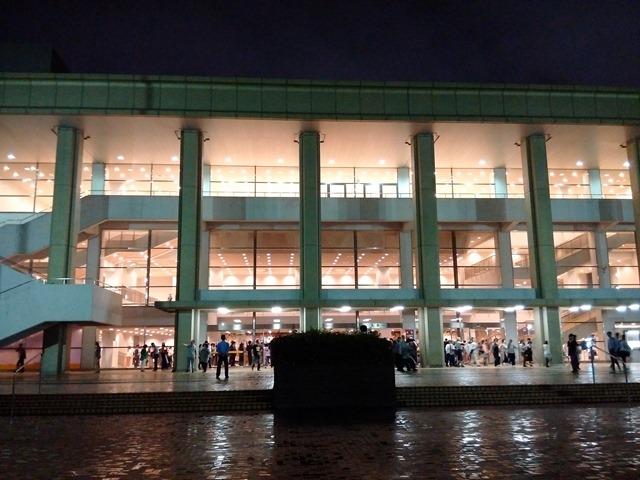 静岡市民文化会館大ホール