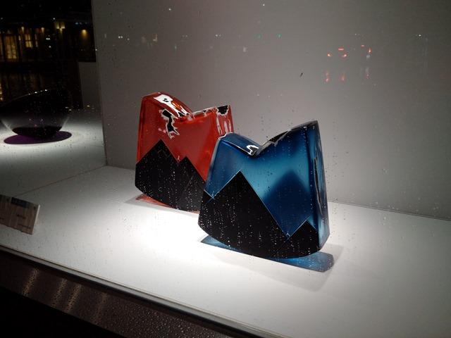 富山ガラス