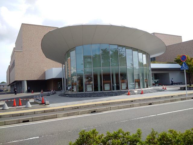 新潟市図書館