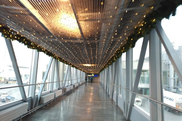 ヘルシンキヴァンター国際空港