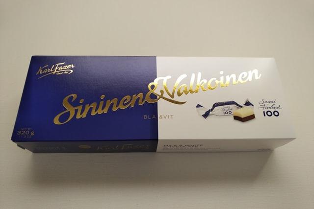 Fazerのチョコレート