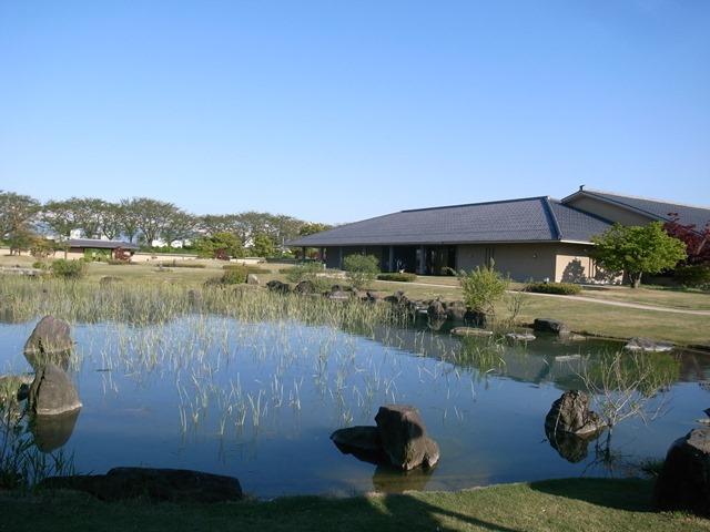 富山県水墨美術館感想