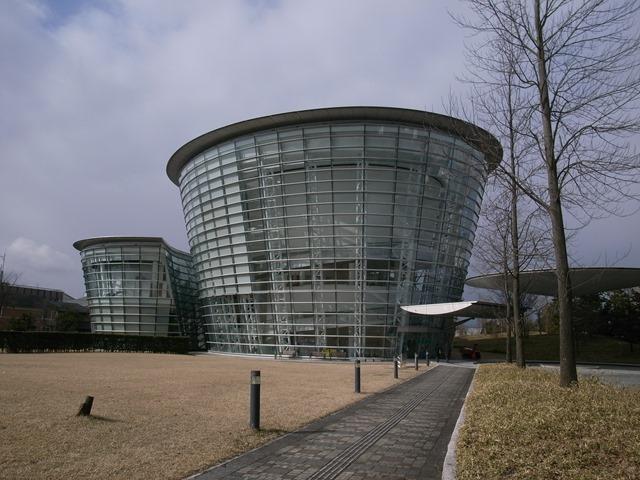 福井市美術館