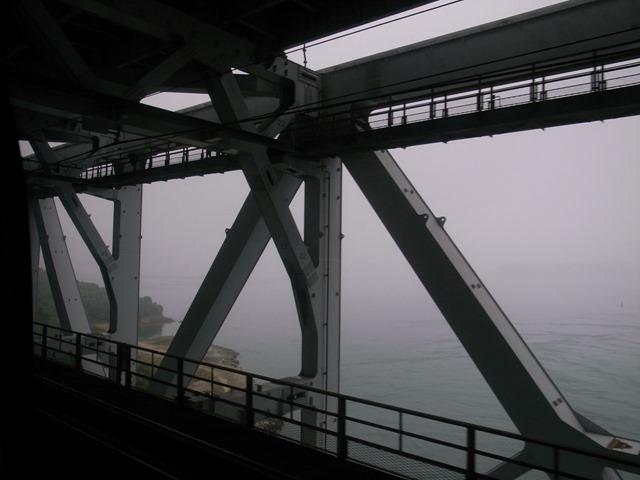 サンライズ瀬戸大橋