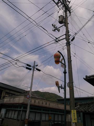 アンパンマン街灯
