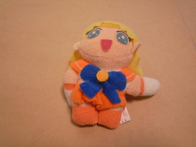 ヴィーナス人形