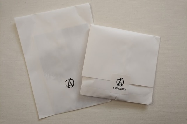 A-FACTORY袋