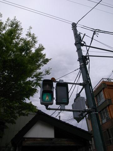 糸魚川市信号機