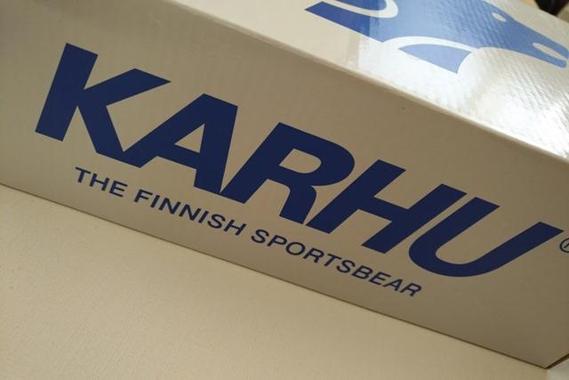 KARHUフィンランド