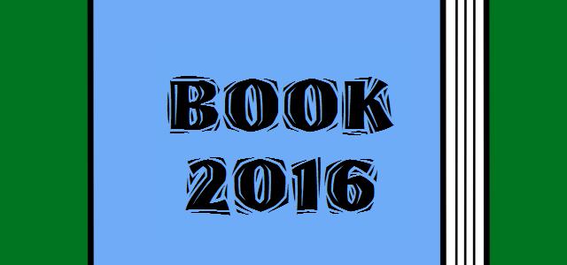 2016読んだ本