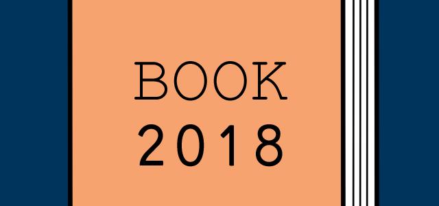 2018読んだ本