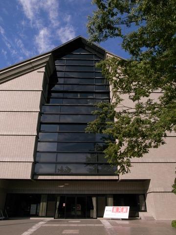 山形美術館感想建物