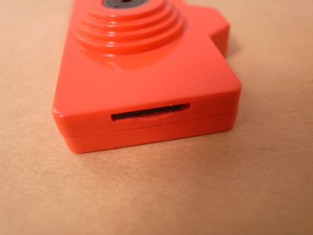 USB型デジカメ