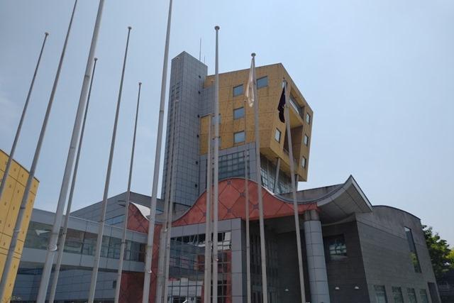 北九州国際会議場