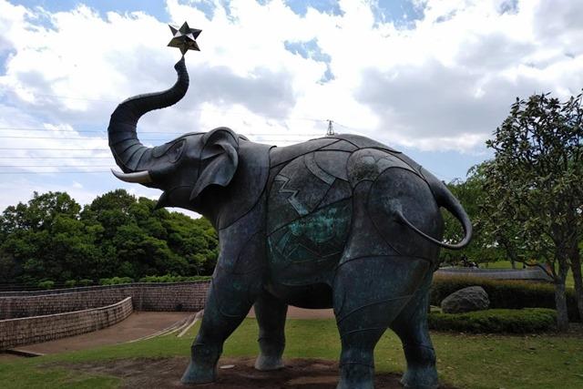 大分市美術館象