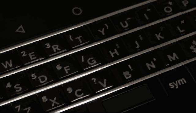 KEYoneキーボード