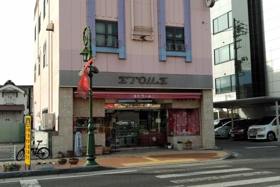 エトワール上田市