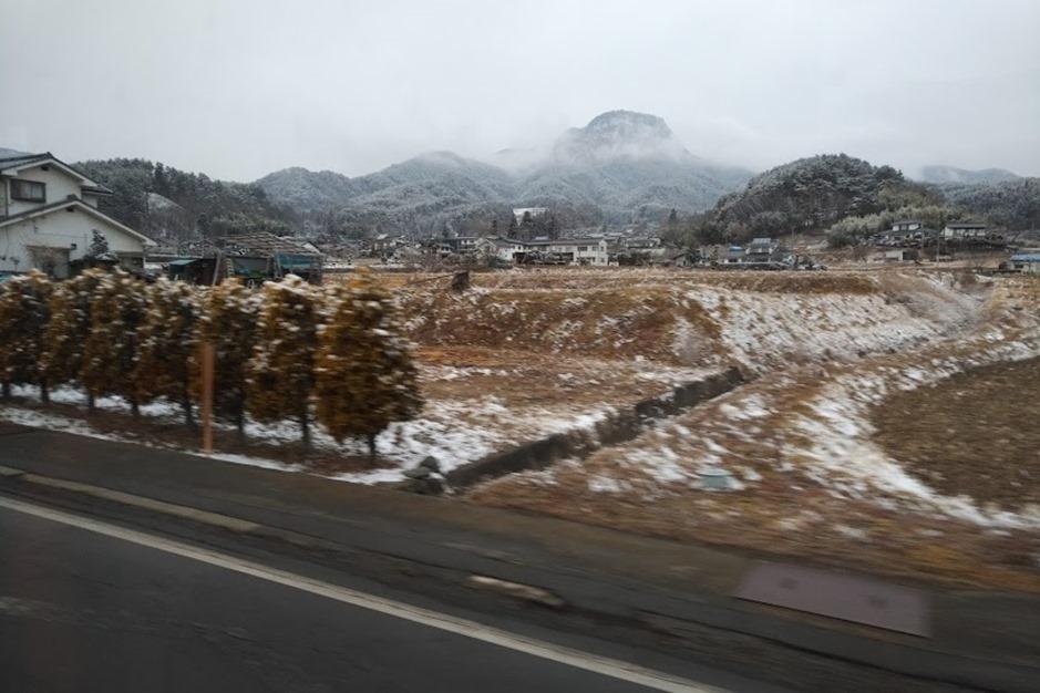 青木村バス