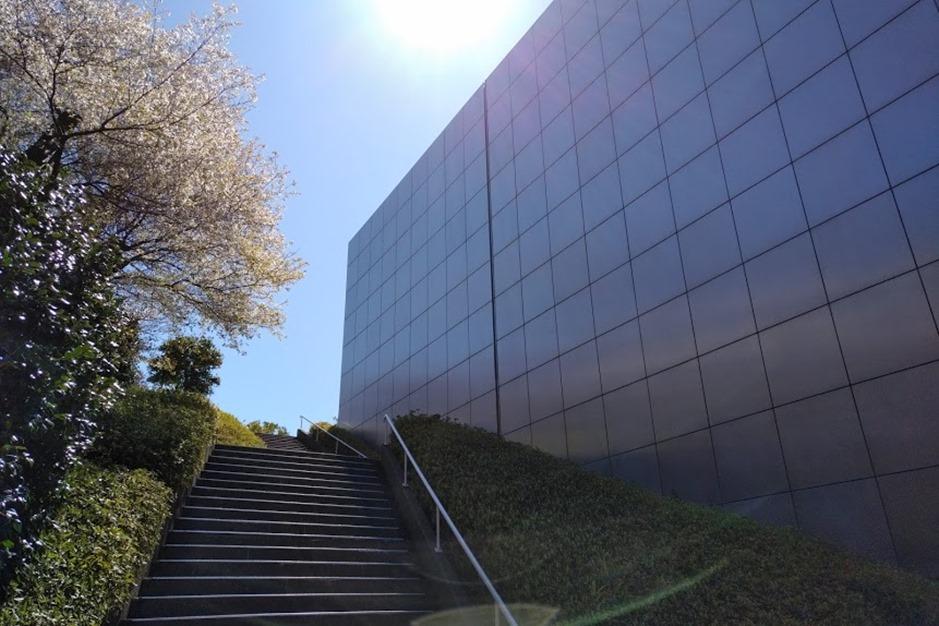 池田二十世紀美術館