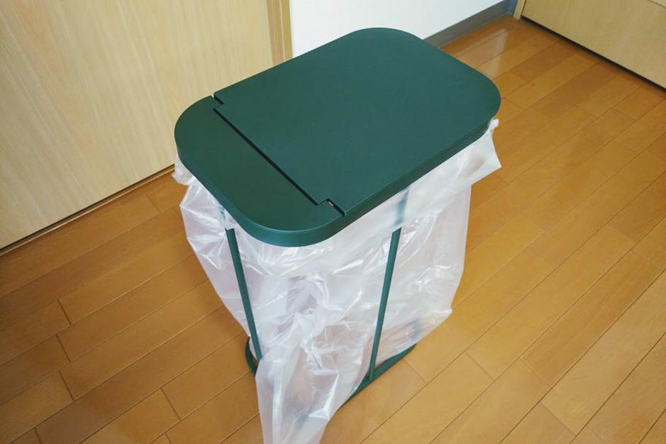 LUCEゴミ箱