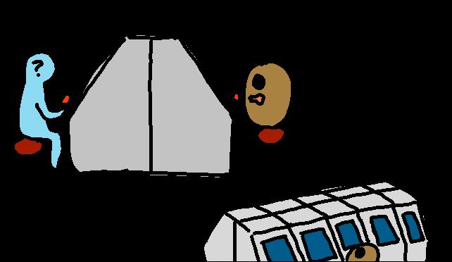 ゲームセンター対戦