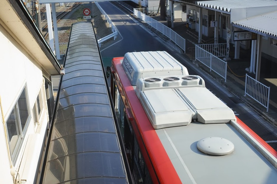 大船渡BRT