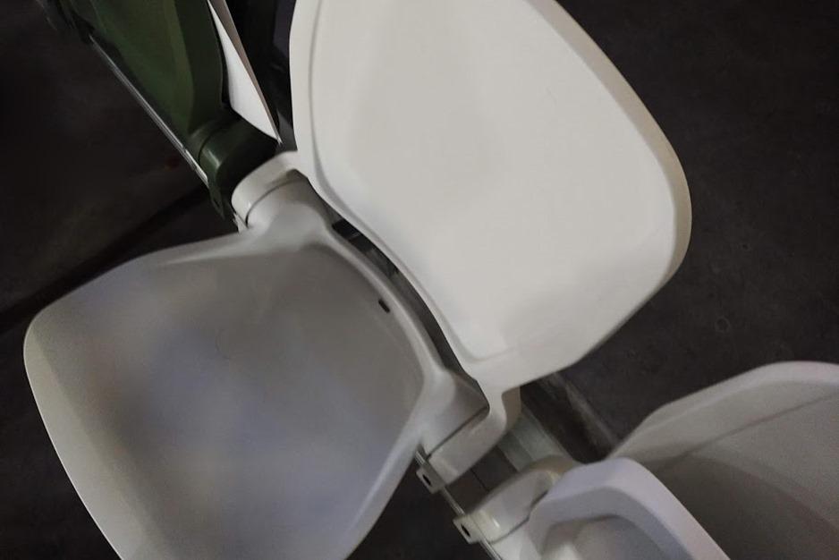 新国立競技場座席