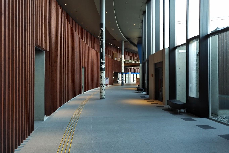 上田市美術館