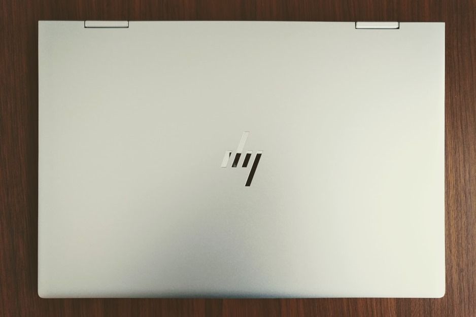 ENVYノートパソコン