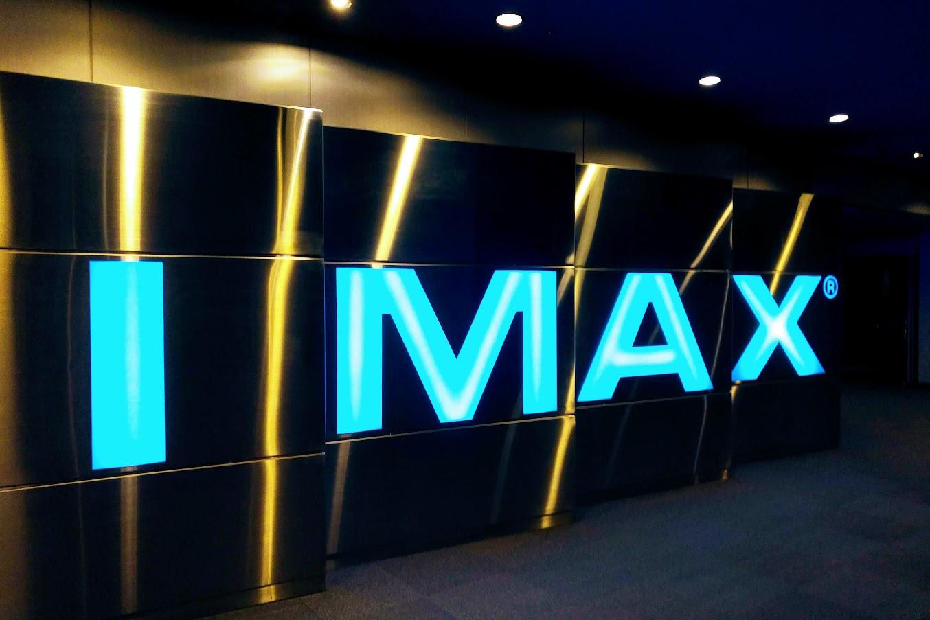 IMAX映画