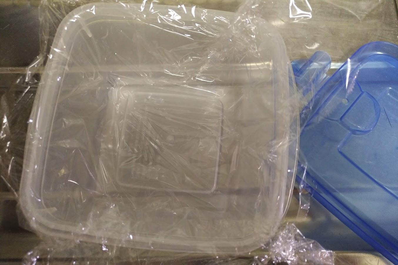 キーマカレー冷凍保存