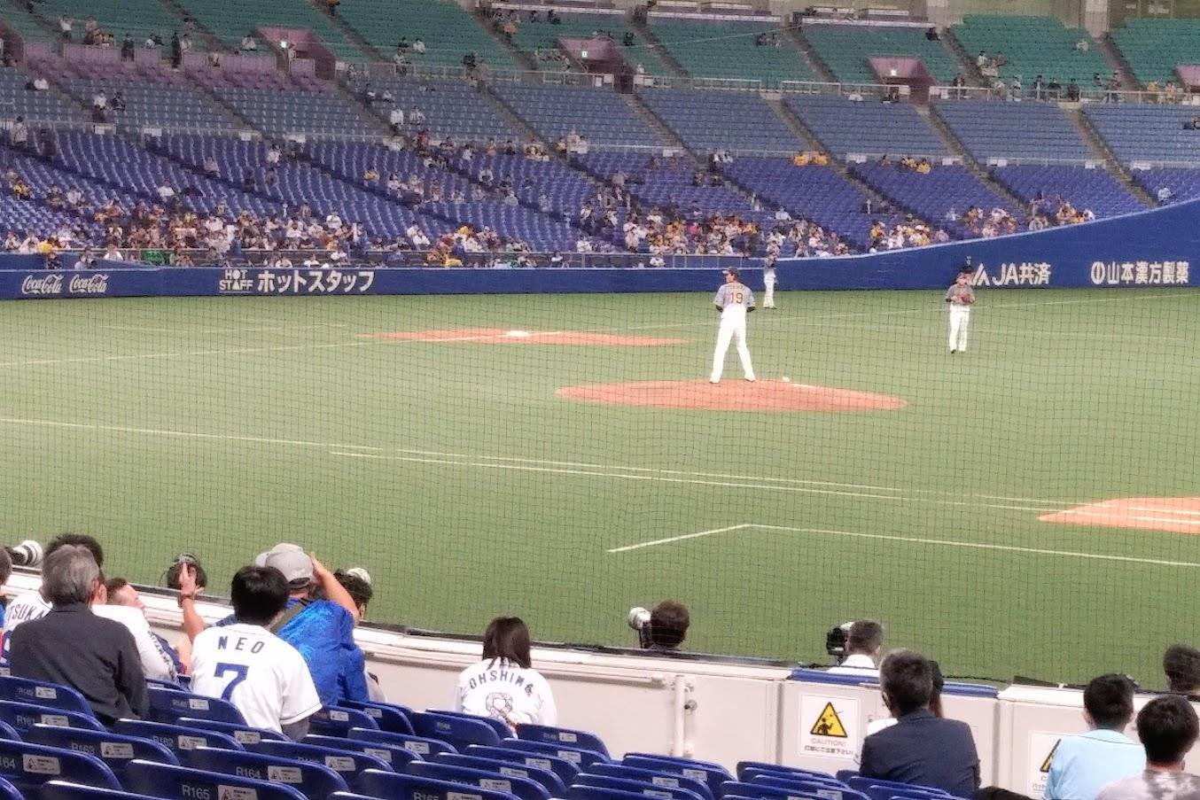 藤浪晋太郎