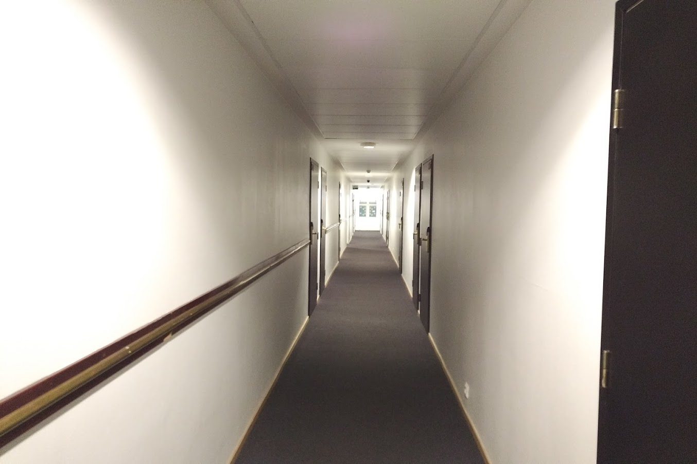 ホテルヘルカ