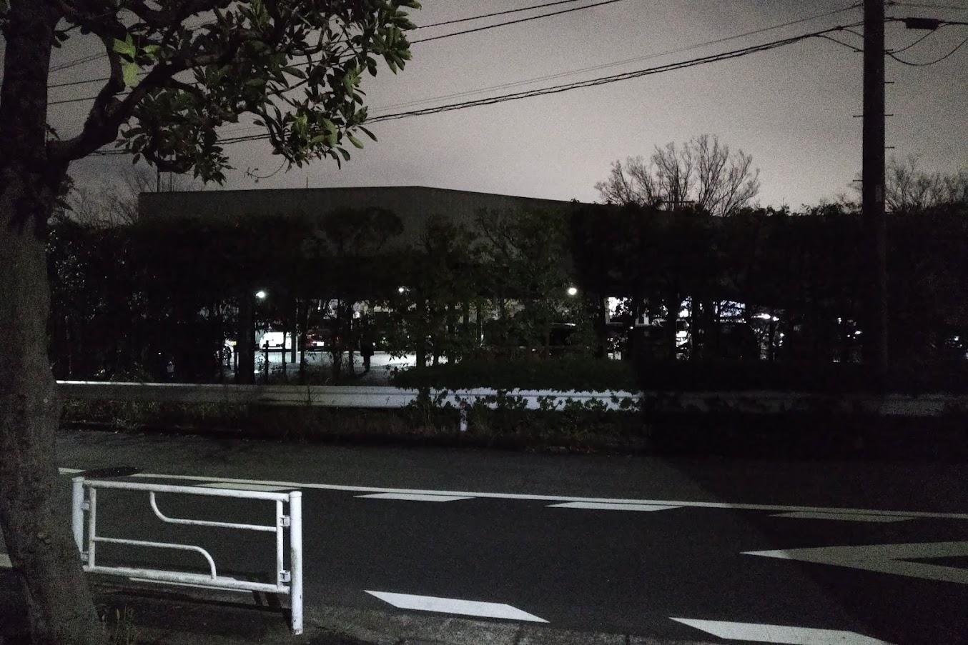 ニッパツ三ツ沢球技場