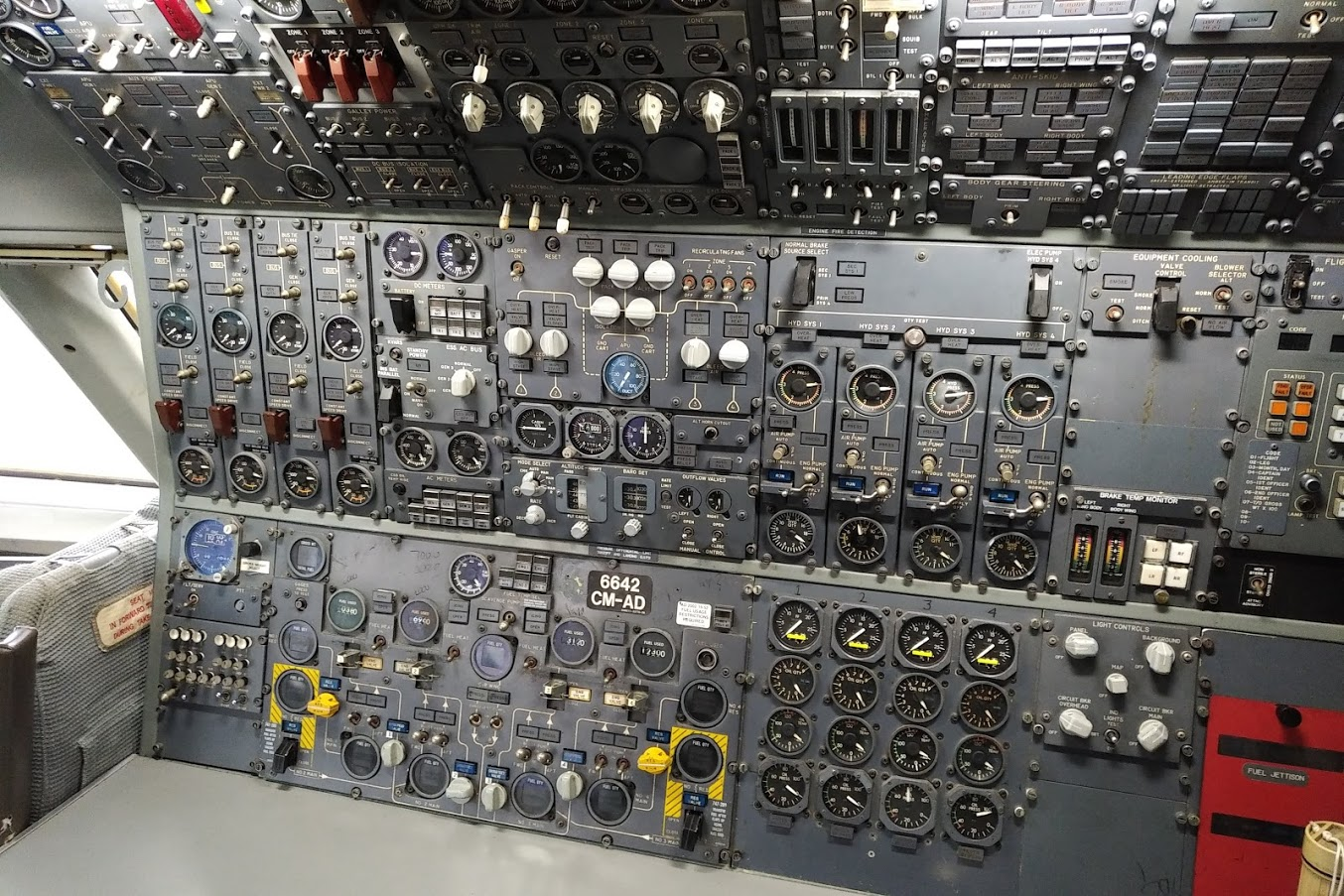 ボーイング747